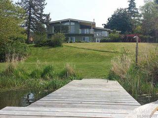 Photo 33: 6358 LANSDOWNE PLACE in DUNCAN: Du East Duncan House for sale (Duncan)  : MLS®# 695089