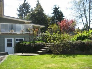 Photo 6: 6358 LANSDOWNE PLACE in DUNCAN: Du East Duncan House for sale (Duncan)  : MLS®# 695089