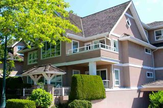 "Photo 20: 202 1250 55TH Street in Tsawwassen: Cliff Drive Condo for sale in ""SANDOLLAR"" : MLS®# V1121099"