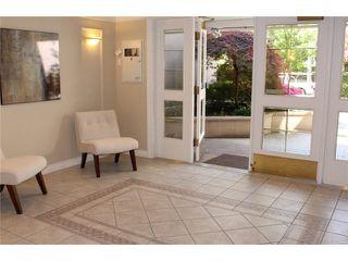 "Photo 2: 202 1250 55TH Street in Tsawwassen: Cliff Drive Condo for sale in ""SANDOLLAR"" : MLS®# V1121099"