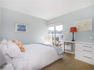 "Photo 18: 1587 MARINER Walk in Vancouver: False Creek Townhouse for sale in ""LAGOONS"" (Vancouver West)"