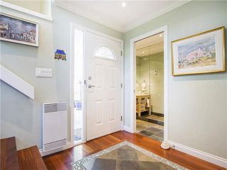 "Photo 2: 1587 MARINER Walk in Vancouver: False Creek Townhouse for sale in ""LAGOONS"" (Vancouver West)"