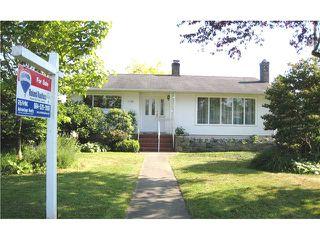 Photo 1: 3726 WATLING Street in Burnaby: Suncrest House for sale (Burnaby South)  : MLS®# V1125311