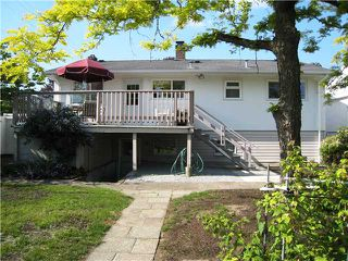 Photo 13: 3726 WATLING Street in Burnaby: Suncrest House for sale (Burnaby South)  : MLS®# V1125311