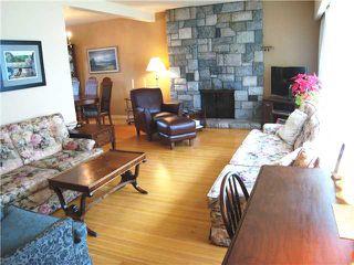 Photo 2: 3726 WATLING Street in Burnaby: Suncrest House for sale (Burnaby South)  : MLS®# V1125311