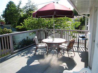 Photo 12: 3726 WATLING Street in Burnaby: Suncrest House for sale (Burnaby South)  : MLS®# V1125311