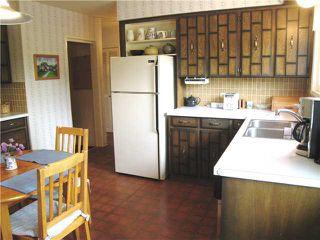 Photo 5: 3726 WATLING Street in Burnaby: Suncrest House for sale (Burnaby South)  : MLS®# V1125311