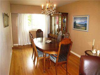 Photo 4: 3726 WATLING Street in Burnaby: Suncrest House for sale (Burnaby South)  : MLS®# V1125311