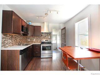 Photo 4: 132 Pilgrim Avenue in WINNIPEG: St Vital Residential for sale (South East Winnipeg)  : MLS®# 1521938