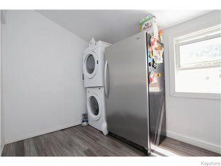 Photo 11: 132 Pilgrim Avenue in WINNIPEG: St Vital Residential for sale (South East Winnipeg)  : MLS®# 1521938