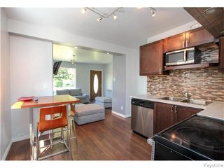Photo 6: 132 Pilgrim Avenue in WINNIPEG: St Vital Residential for sale (South East Winnipeg)  : MLS®# 1521938