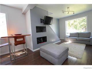Photo 7: 132 Pilgrim Avenue in WINNIPEG: St Vital Residential for sale (South East Winnipeg)  : MLS®# 1521938
