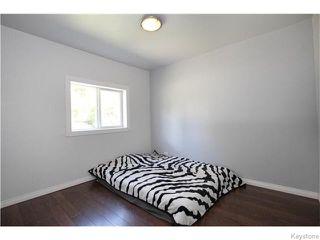 Photo 8: 132 Pilgrim Avenue in WINNIPEG: St Vital Residential for sale (South East Winnipeg)  : MLS®# 1521938