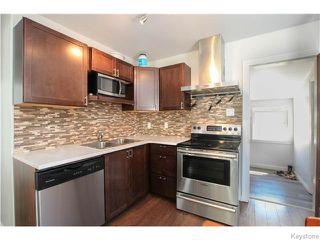 Photo 5: 132 Pilgrim Avenue in WINNIPEG: St Vital Residential for sale (South East Winnipeg)  : MLS®# 1521938