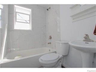 Photo 9: 132 Pilgrim Avenue in WINNIPEG: St Vital Residential for sale (South East Winnipeg)  : MLS®# 1521938