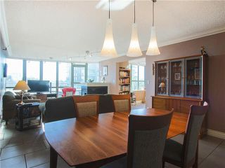 """Photo 3: 703 1128 QUEBEC Street in Vancouver: Mount Pleasant VE Condo for sale in """"The National"""" (Vancouver East)  : MLS®# V1138628"""