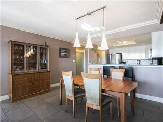 """Photo 12: 703 1128 QUEBEC Street in Vancouver: Mount Pleasant VE Condo for sale in """"The National"""" (Vancouver East)  : MLS®# V1138628"""