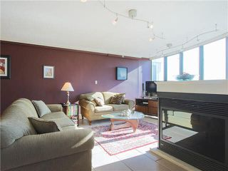 """Photo 2: 703 1128 QUEBEC Street in Vancouver: Mount Pleasant VE Condo for sale in """"The National"""" (Vancouver East)  : MLS®# V1138628"""