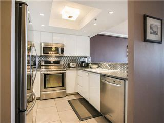 """Photo 17: 703 1128 QUEBEC Street in Vancouver: Mount Pleasant VE Condo for sale in """"The National"""" (Vancouver East)  : MLS®# V1138628"""