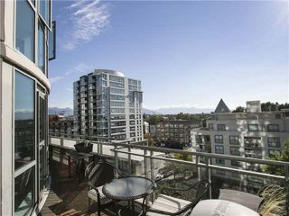 """Photo 6: 703 1128 QUEBEC Street in Vancouver: Mount Pleasant VE Condo for sale in """"The National"""" (Vancouver East)  : MLS®# V1138628"""