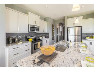Photo 8: 358 NOLAN HILL Drive NW in Calgary: Nolan Hill House  : MLS®# C4032894