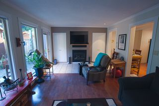 "Photo 6: 39824 NO NAME Road in Squamish: Northyards Townhouse for sale in ""MAMQUAM RIVER MEWS"" : MLS®# R2012003"