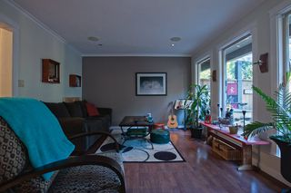 "Photo 4: 39824 NO NAME Road in Squamish: Northyards Townhouse for sale in ""MAMQUAM RIVER MEWS"" : MLS®# R2012003"