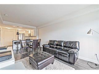 Photo 8: 201 15 ASPENMONT Heights SW in Calgary: Aspen Woods Condo  : MLS®# C4040342