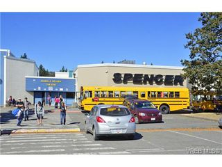 Photo 16: 14 2771 Spencer Road in VICTORIA: La Langford Proper Townhouse for sale (Langford)  : MLS®# 359111