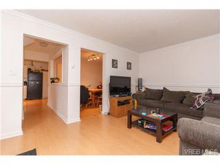 Photo 5: 14 2771 Spencer Road in VICTORIA: La Langford Proper Townhouse for sale (Langford)  : MLS®# 359111