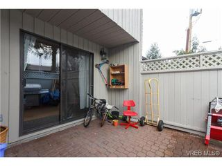 Photo 15: 14 2771 Spencer Road in VICTORIA: La Langford Proper Townhouse for sale (Langford)  : MLS®# 359111