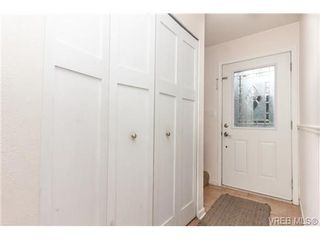 Photo 3: 14 2771 Spencer Road in VICTORIA: La Langford Proper Townhouse for sale (Langford)  : MLS®# 359111
