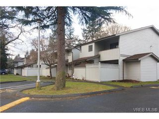 Photo 2: 14 2771 Spencer Road in VICTORIA: La Langford Proper Townhouse for sale (Langford)  : MLS®# 359111