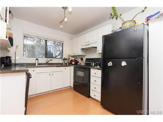 Photo 7: 14 2771 Spencer Road in VICTORIA: La Langford Proper Townhouse for sale (Langford)  : MLS®# 359111