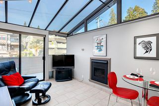 Photo 10: 2309 BELLEVUE Avenue in West Vancouver: Dundarave 1/2 Duplex for sale : MLS®# R2023795