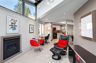 Photo 9: 2309 BELLEVUE Avenue in West Vancouver: Dundarave 1/2 Duplex for sale : MLS®# R2023795
