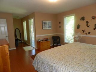 Photo 25: 4749 FAIRBRIDGE DRIVE in DUNCAN: Du Cowichan Station/Glenora House for sale (Duncan)  : MLS®# 729018