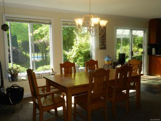 Photo 21: 4749 FAIRBRIDGE DRIVE in DUNCAN: Du Cowichan Station/Glenora House for sale (Duncan)  : MLS®# 729018