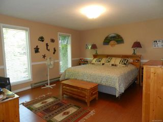Photo 24: 4749 FAIRBRIDGE DRIVE in DUNCAN: Du Cowichan Station/Glenora House for sale (Duncan)  : MLS®# 729018