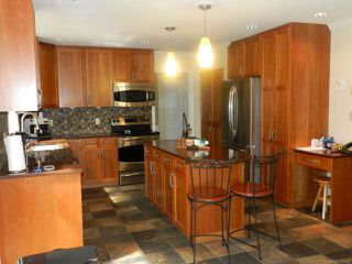 Photo 20: 4749 FAIRBRIDGE DRIVE in DUNCAN: Du Cowichan Station/Glenora House for sale (Duncan)  : MLS®# 729018