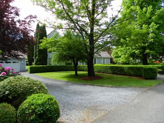 Photo 1: 4749 FAIRBRIDGE DRIVE in DUNCAN: Du Cowichan Station/Glenora House for sale (Duncan)  : MLS®# 729018