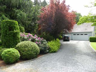 Photo 3: 4749 FAIRBRIDGE DRIVE in DUNCAN: Du Cowichan Station/Glenora House for sale (Duncan)  : MLS®# 729018