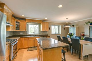 Photo 14: Maple Ridge 4 Bedroom House for Sale 12310 201st Street Maple Ridge