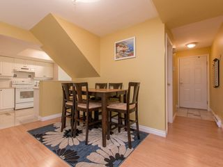 Photo 3: 66 1561 BOOTH Avenue in Coquitlam: Maillardville Townhouse for sale : MLS®# R2067726