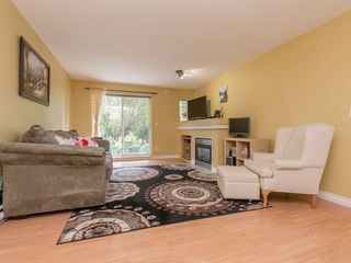 Photo 2: 66 1561 BOOTH Avenue in Coquitlam: Maillardville Townhouse for sale : MLS®# R2067726