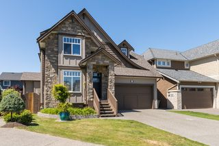 Photo 3: 17422 0A Avenue in Surrey: Pacific Douglas House for sale (South Surrey White Rock)  : MLS®# R2067769