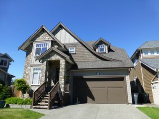 Photo 1: 17422 0A Avenue in Surrey: Pacific Douglas House for sale (South Surrey White Rock)  : MLS®# R2067769