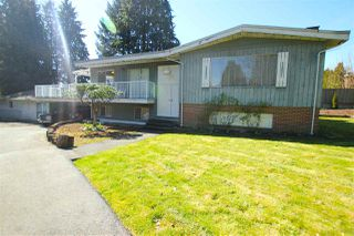 Photo 1: 7920 HUNTER Street in Burnaby: Government Road House for sale (Burnaby North)  : MLS®# R2070666