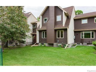 Photo 16: 601 St Anne's Road in Winnipeg: St Vital Condominium for sale (South East Winnipeg)  : MLS®# 1614917