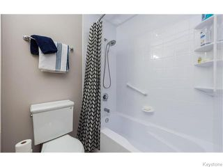 Photo 11: 601 St Anne's Road in Winnipeg: St Vital Condominium for sale (South East Winnipeg)  : MLS®# 1614917